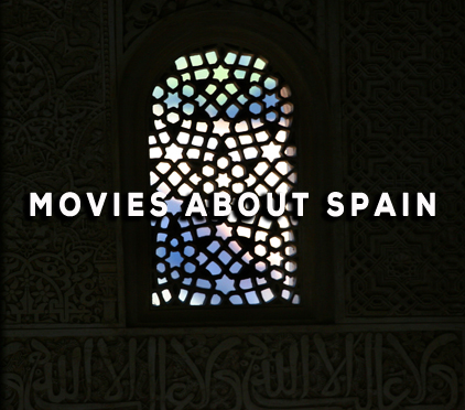 Movies About Spain