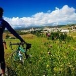 Road Cycling Self Guided Trips in Andalucia Visit Alhama