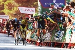 Cycle the Vuelta Climbs in Spain