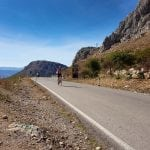 Road Cycling in Spain's Mediterranean Inland hills