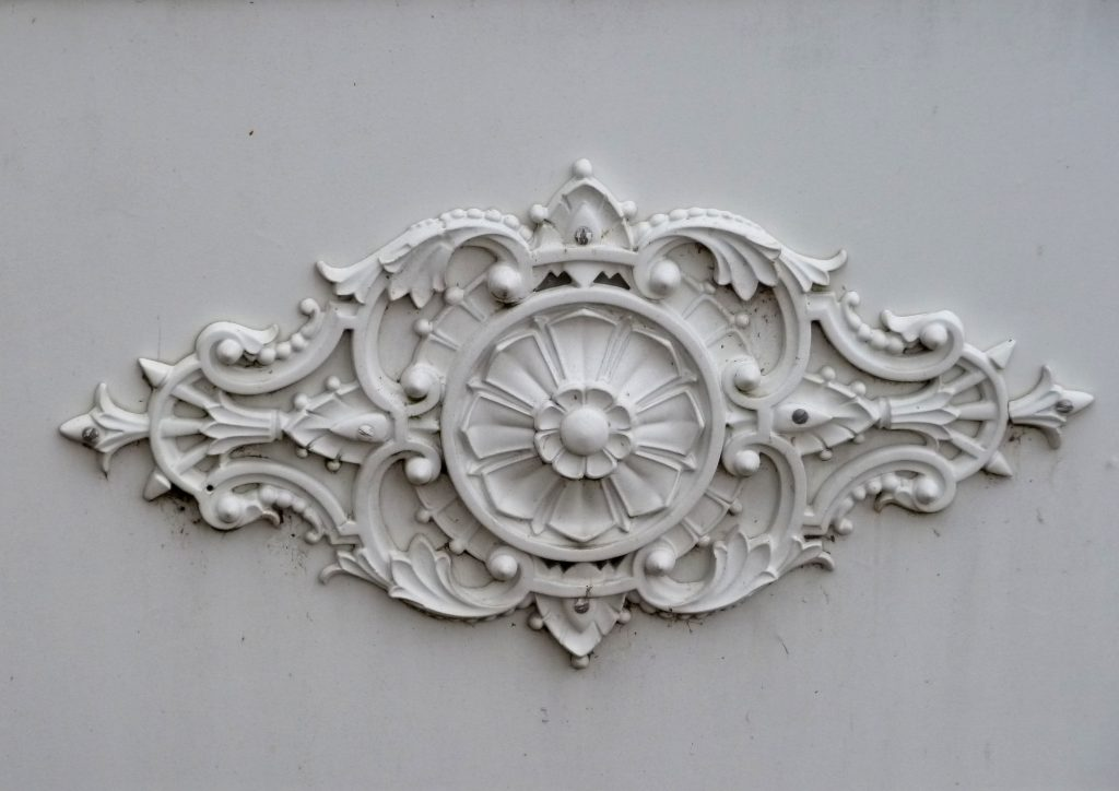French Motif, Cycling in the Loire Valley