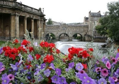 Road Bike Tour in Bath, England