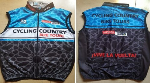 Buy a Cycling Vest