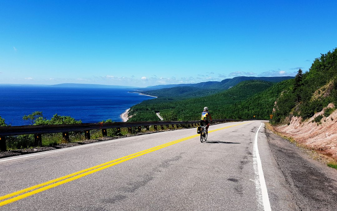 Cabot Trail     €1,125            Canada      6 DAYS