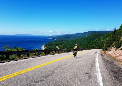 Cabot Trail     €1,225            Canada      6 DAYS