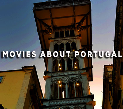 Movies about Portugal
