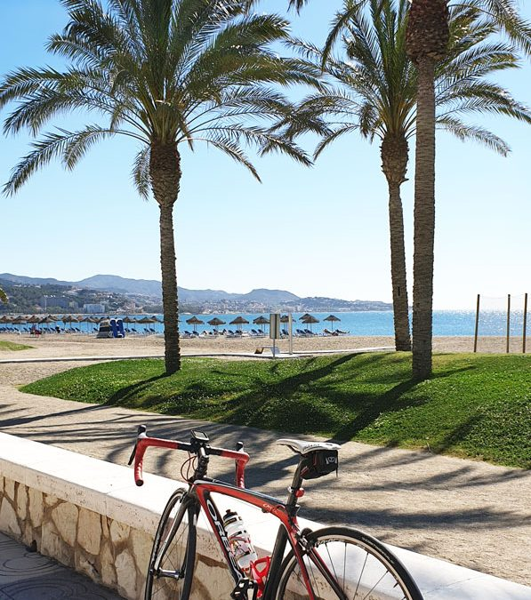 Cycle to the Med      €679            Spain      5 DAYS