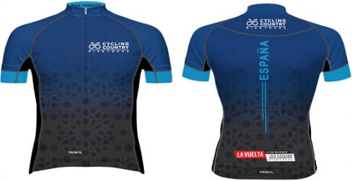 Road Racing Cycling Jersey