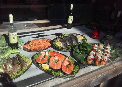 Cycle Portugal's Coast and Eat Seafood