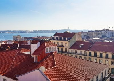 Discover Lisbon on your Bike Trip