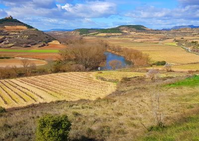 Voyage to La Rioja      €1,460            Spain      8 DAYS    NEW