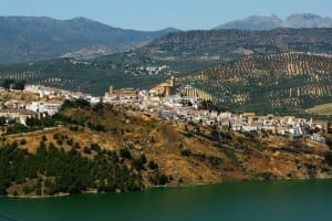 Self-guided Road Tour in Andalucia