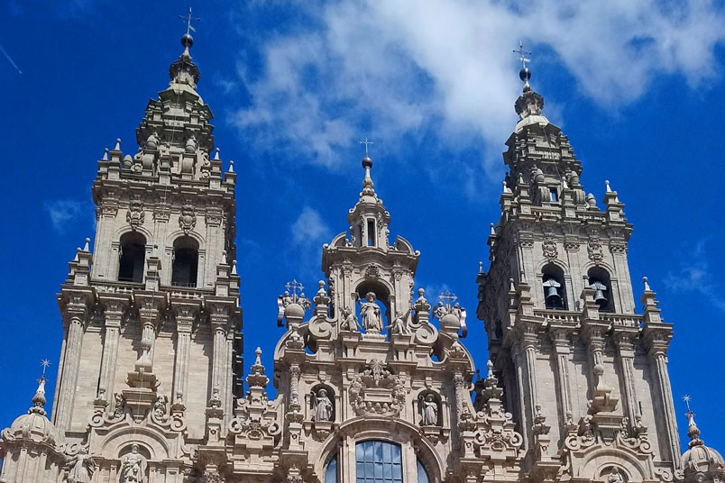 Cycling the Camino Inspiration in Books & Movies