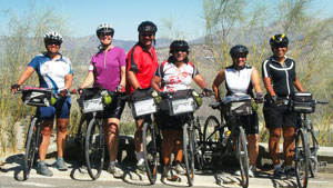 Fun Private Cycling Tours in Spain