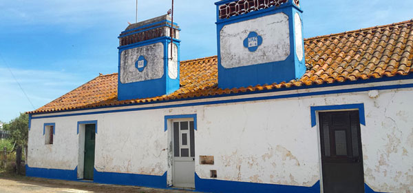 Best villages in Portugal's Alentejo, traditional houses