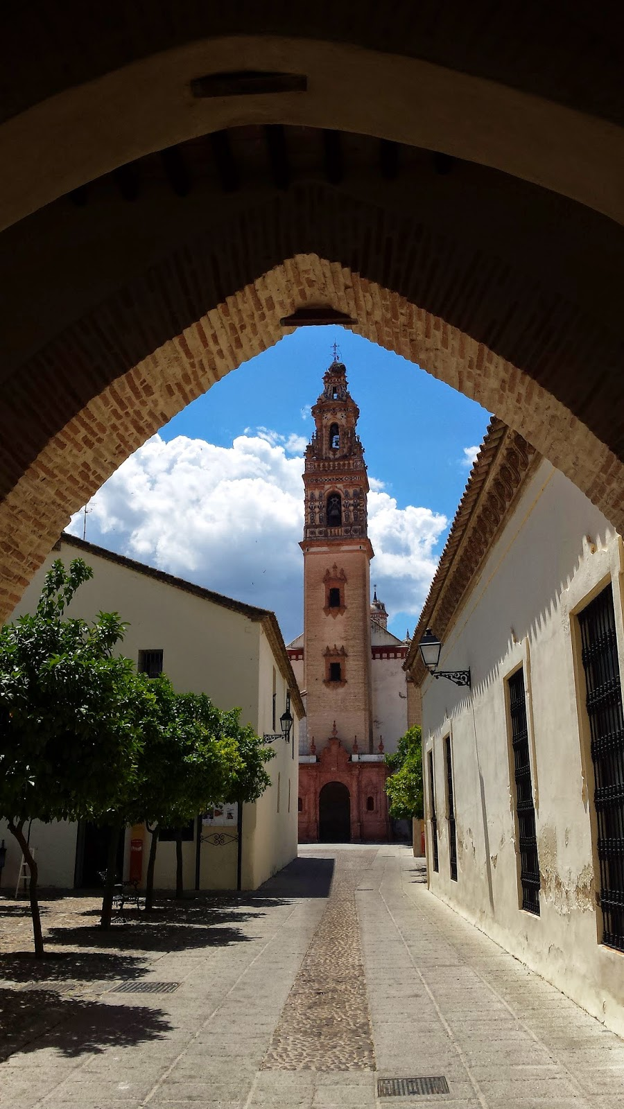 Cycling Andalucia in Columbus' Footsteps, explore Palma del Rio