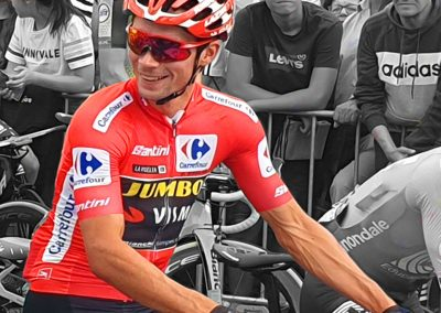 Vuelta 21 – Last Week     €2,495            Spain      30 Aug-6 Sep    EPIC