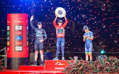 La Vuelta Espana and Cycling Country Official Tour Operator
