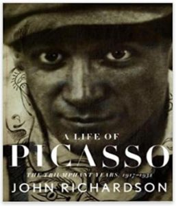 Great Books about Picasso