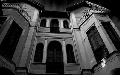 The 5 most Haunted Places in Spain
