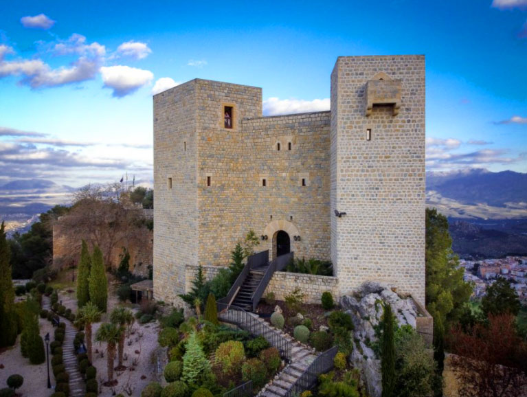 Spain's Top Haunted Buildings