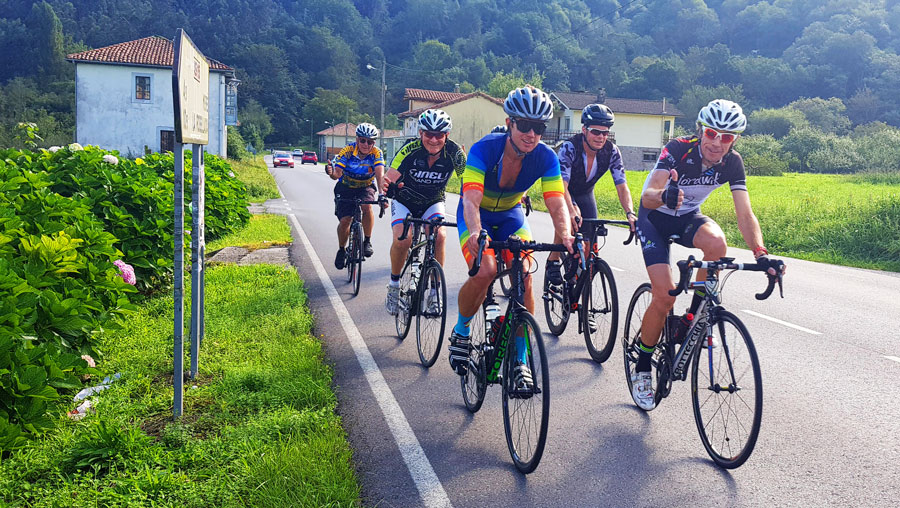 Basque Country Cycling Tour by Cycling Country Bike Tours