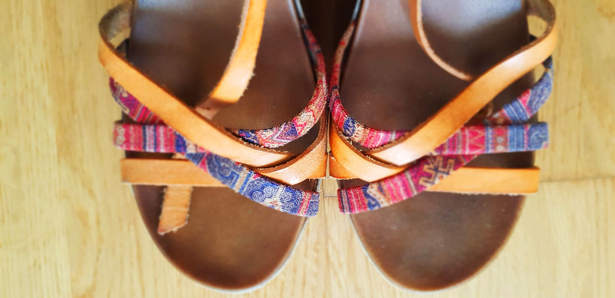 Best 5 Souvenirs To Buy in Portugal - Shoes