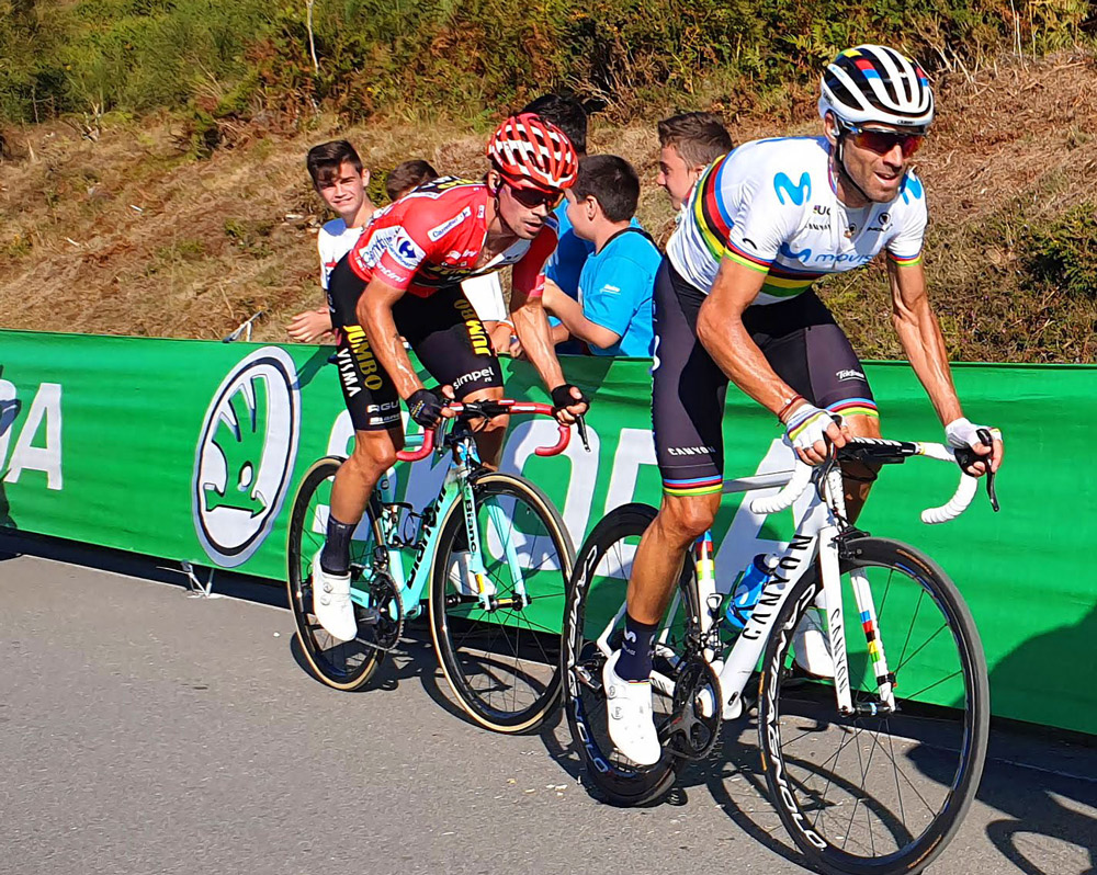 Ultimate 10 Spanish Cyclists of All Time (Male) -Valverde