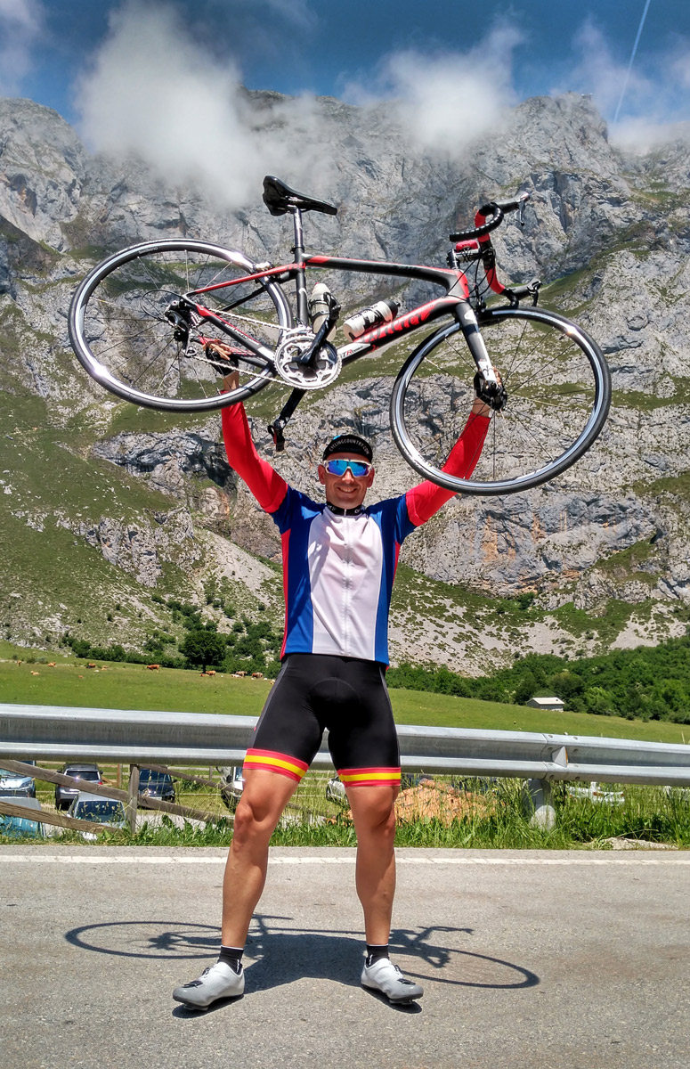 Greatest Spanish Climbs to Cycle
