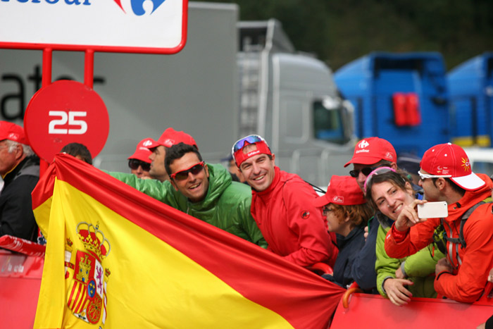 Essential top Spanish Cyclists Top 1 to 5