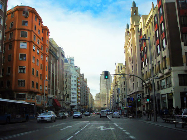 Where to go in Madrid