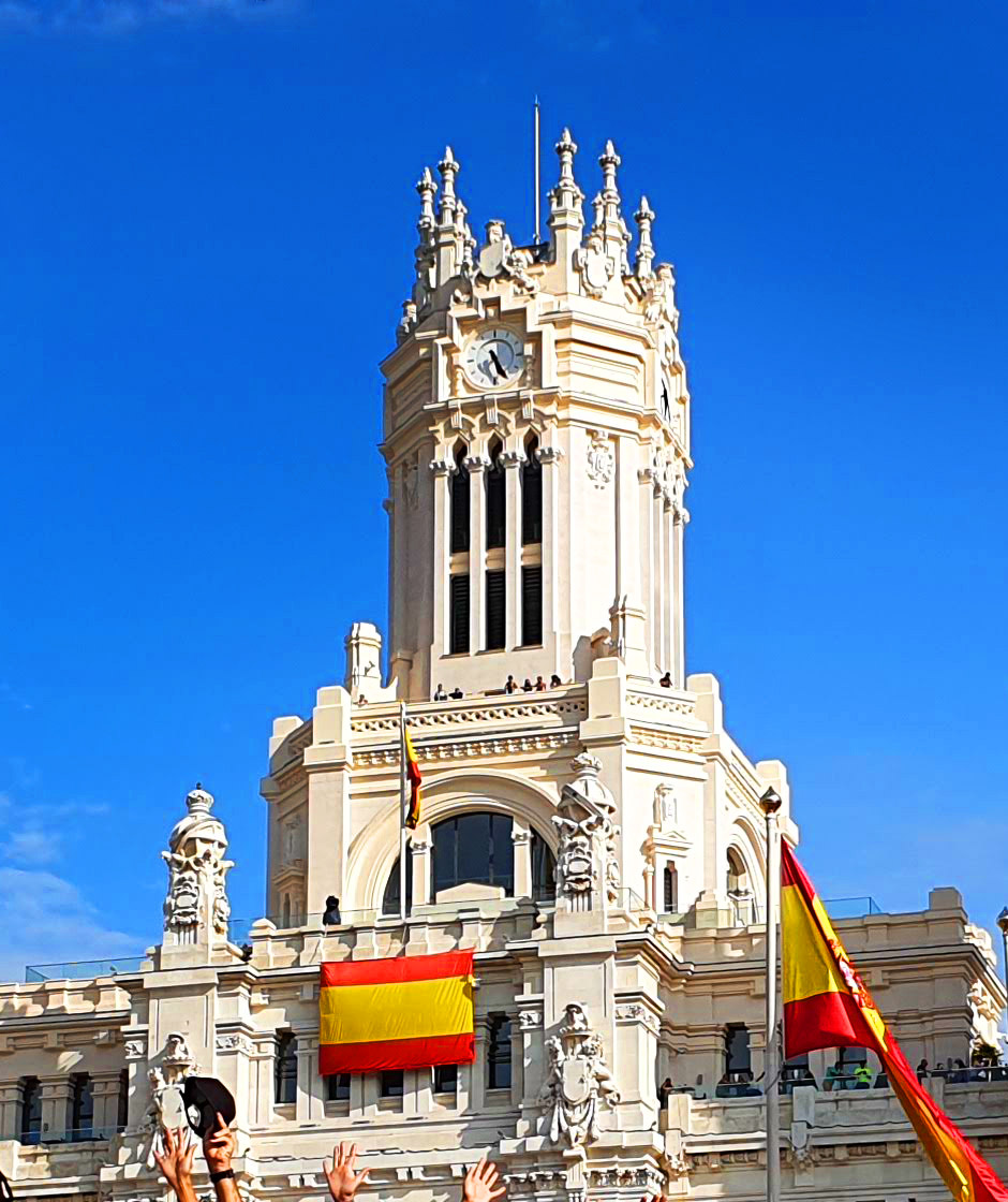 Watch these Spanish films to travel Spain