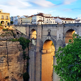 Bike Tours in Andalucia, cycling Ronda