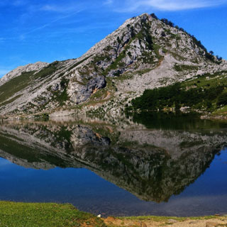 Bike Tours in the Picos de Europa, Covadonga