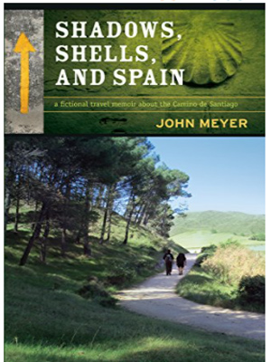 Cycling the Camino, Inspiration and Motivational books