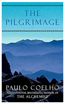 Walking & Cycling the Camino, Inspiration in Books & Movies list