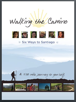 Inspirational movies for Cycling the Camino