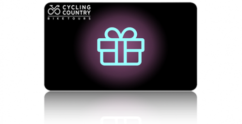 Cycling Country Gift Card Voucher