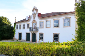 Traditional Quinta hotel in the Douro- Cycling Country Bike Tours