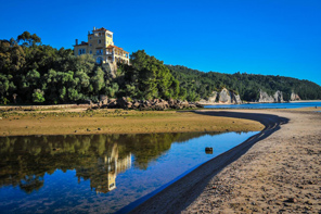 Traditional hotel in the Algarve area - Cycling Country Bike Tours