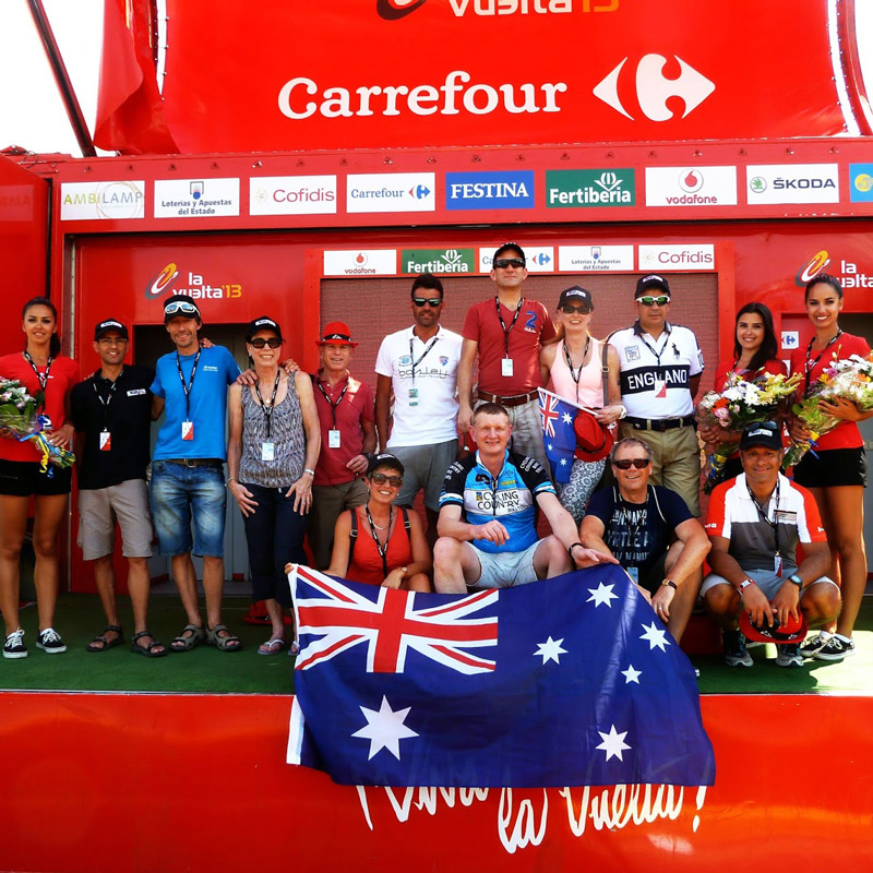 Highlights in Cycling Country Bike Tours - Cycling La Vuelta a Espana