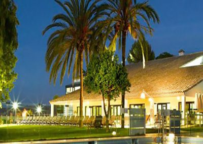 Spain Cycling Country Self Led Hotel