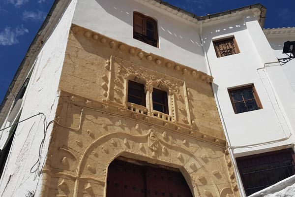 Southern Spain's most beautiful rural towns, Alhama de Granada