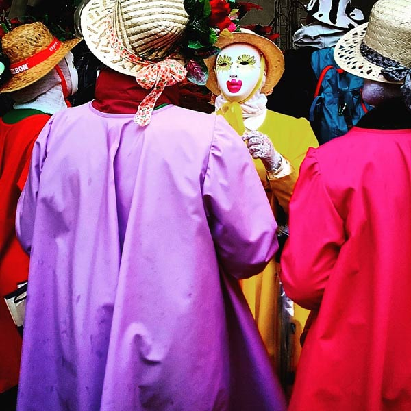 Alhama's Famous Carnival