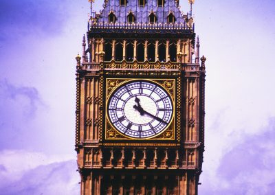 Westminster And Big Ben, Visit on your English Bike trip