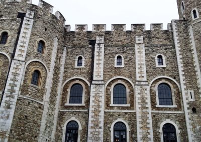 England Heritage, visit the Tower of London on your bike trip to England
