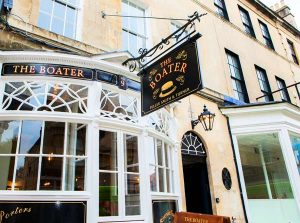 Best Pubs in Bath to drink and hear Music