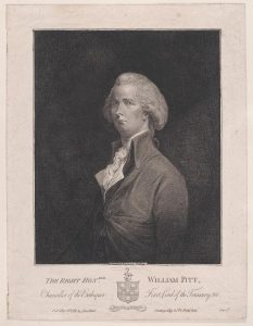 Many famous people love Bath, England, Including PM William Pitt