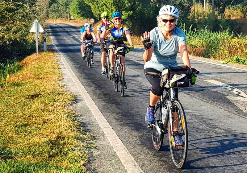 Hybrid bike versus Road Bikes, which is a better bicycle ride'