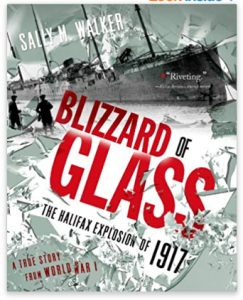 Eastern Canada's Historical Books - Halifax Explosion